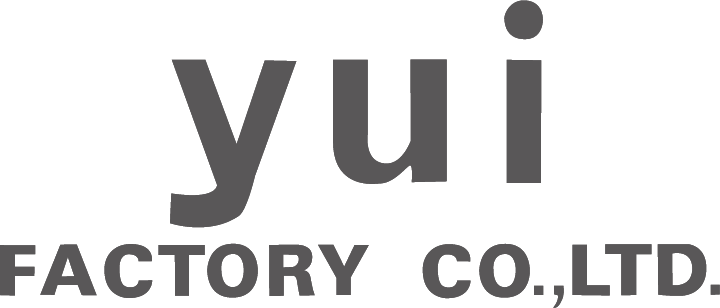 yui factory co,ltd